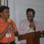 GMI Leader's conference 2014 in Hindi