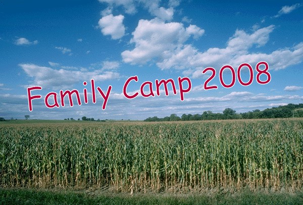 Family Camp 2008