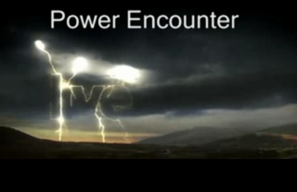 Power encounter