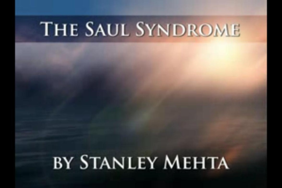 The Saul Syndrome (Hindi)