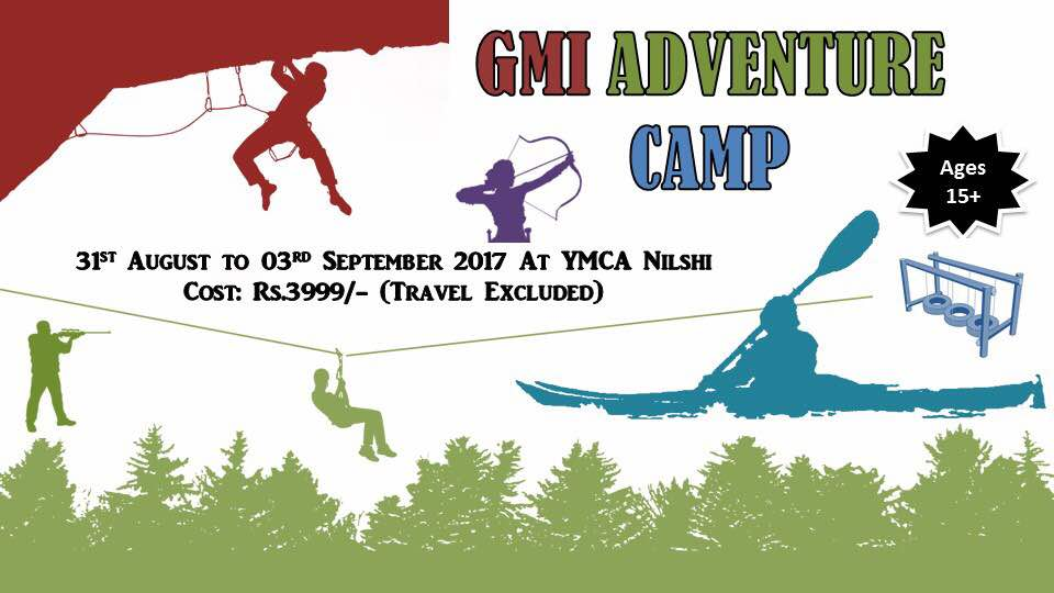 GMI Adventure Camp